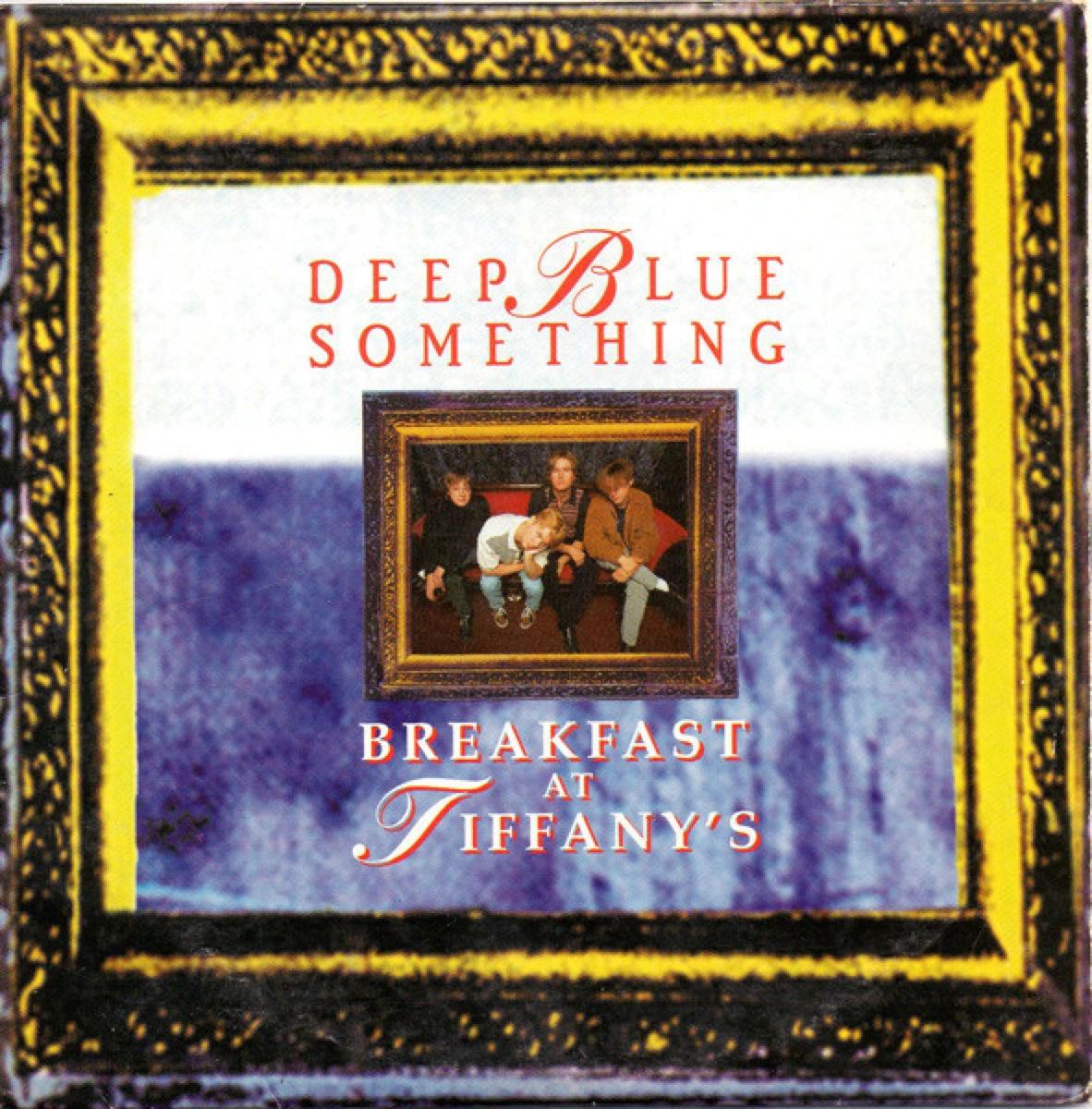 Breakfast At Tiffany's Album