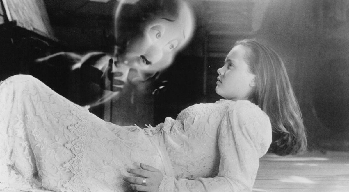 casper still, best halloween movies for kids