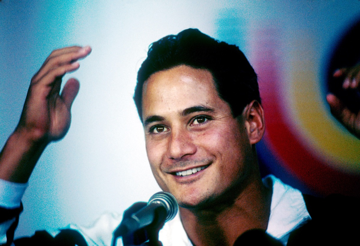 greg louganis, GARY09 Diving - Seoul Olympic Games, biggest male icon