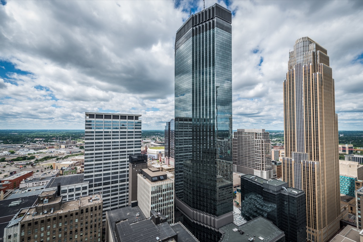 ids center in downtown minneapolis