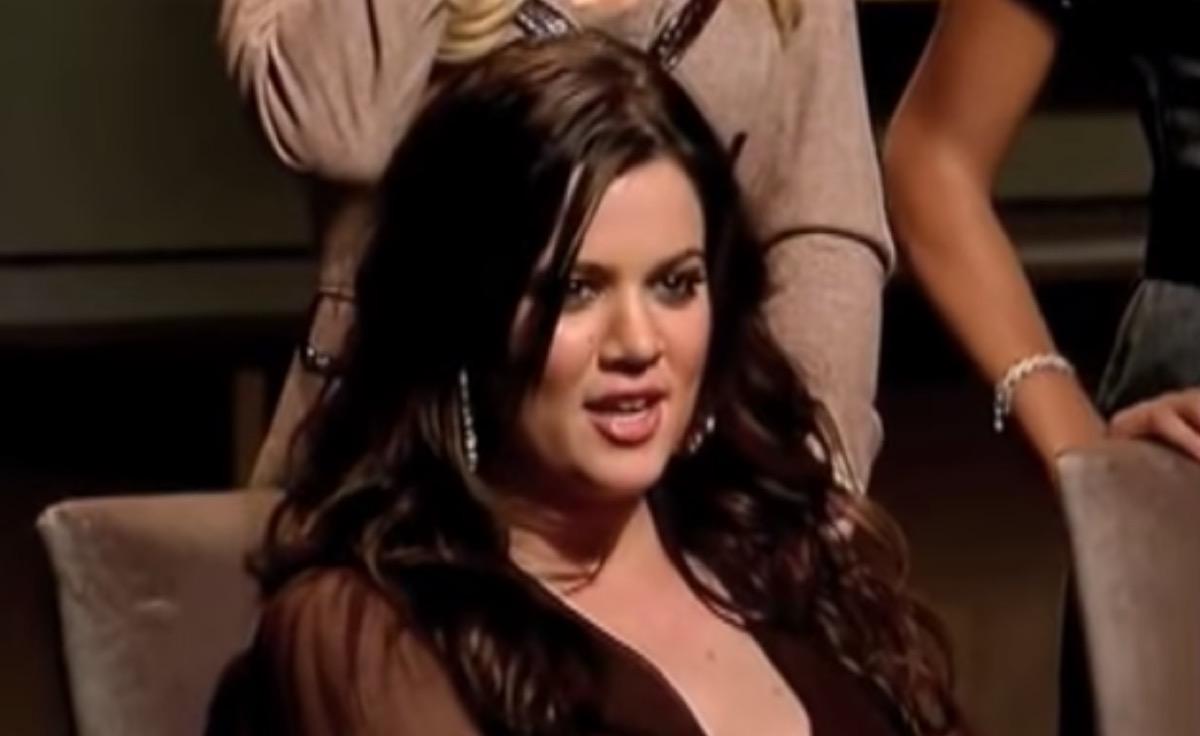 khloe celebrity apprentice, crazy kardashian facts