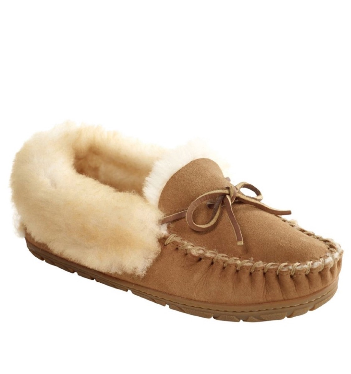 shearling slippers, best gifts for college students