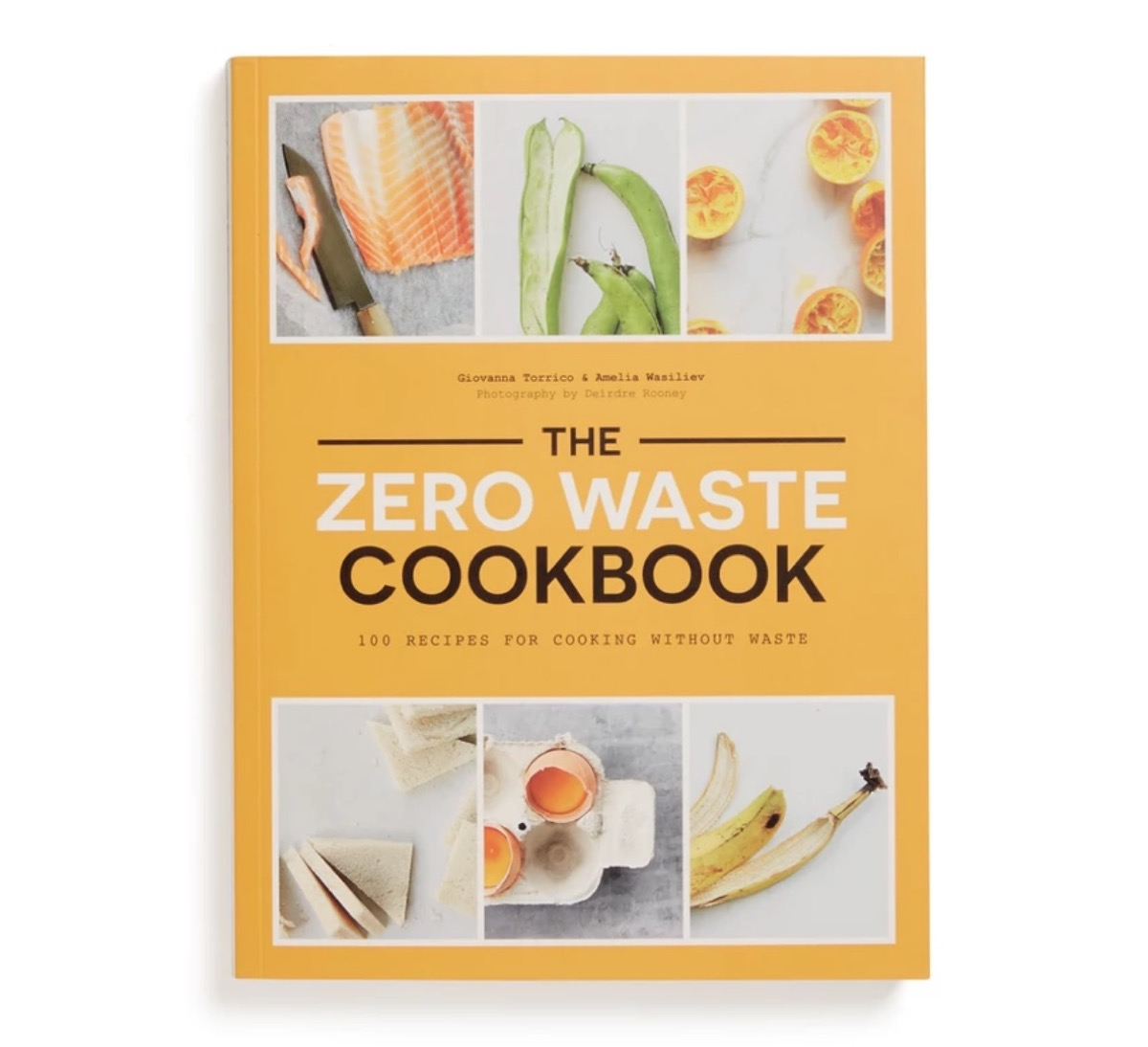 zero waste cookbook, best gifts for college students