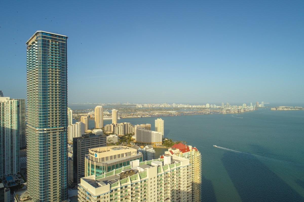 panorama tower miami florida
