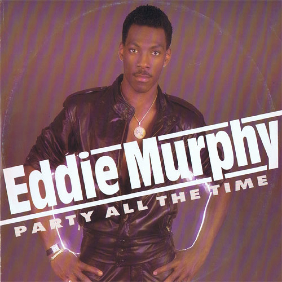 Eddie Murphy Party All The Time 1980s One-Hit Wonders
