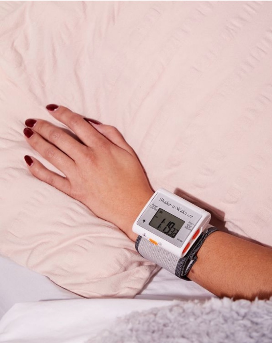 alarm clock watch, best gifts for college students