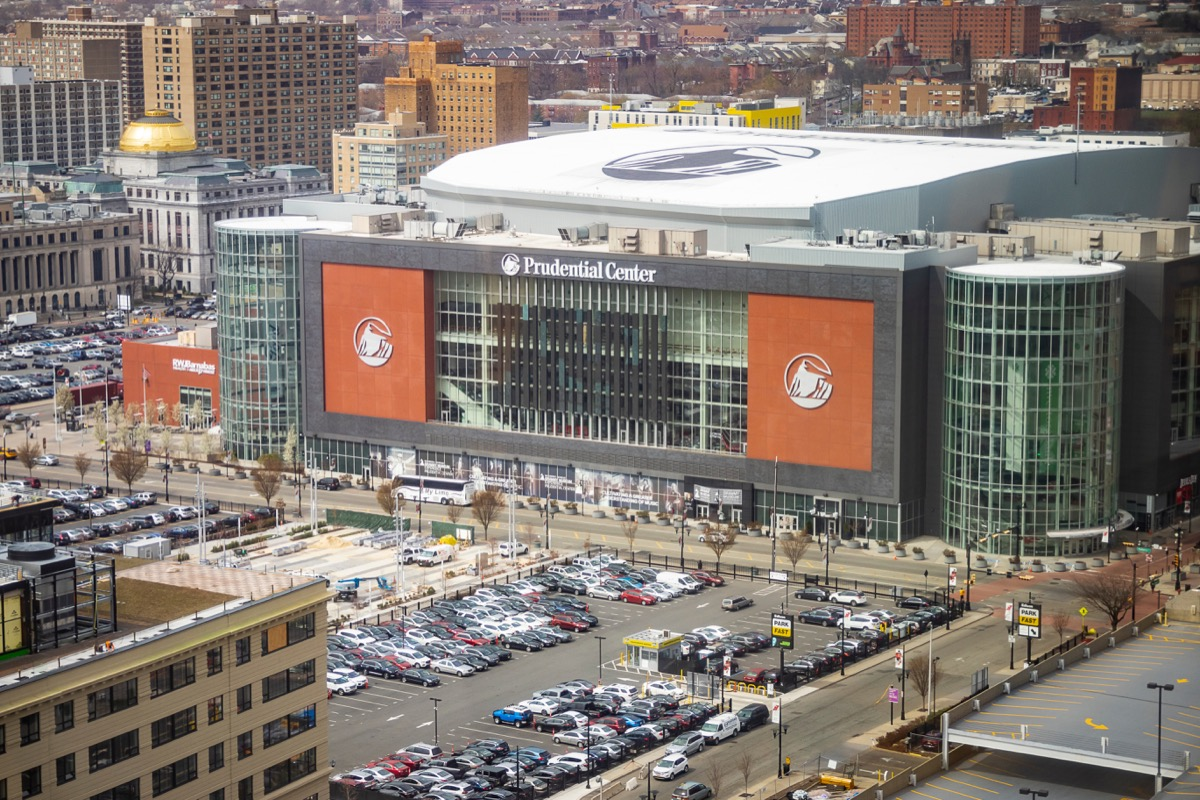 New Jersey Prudential Center- Facts about the MTV VMAs