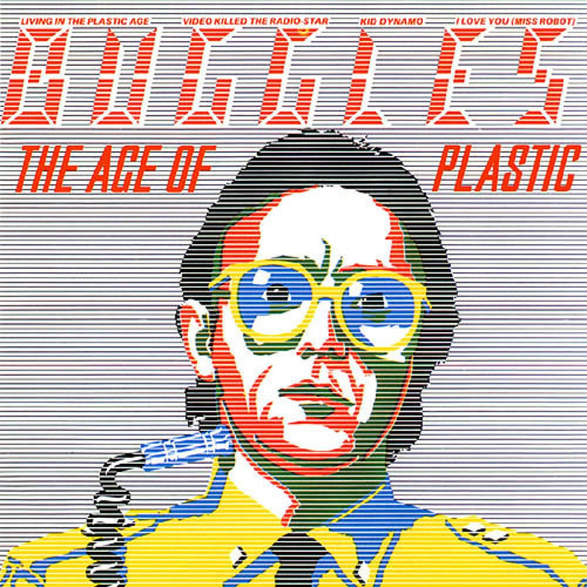 The Buggles Video Killed The Radio Star 1980s one-hit wonders