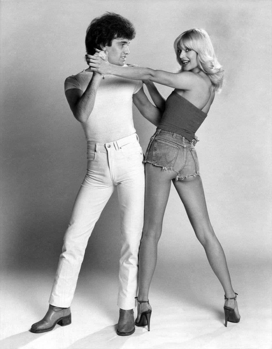 the bump dance, 70s