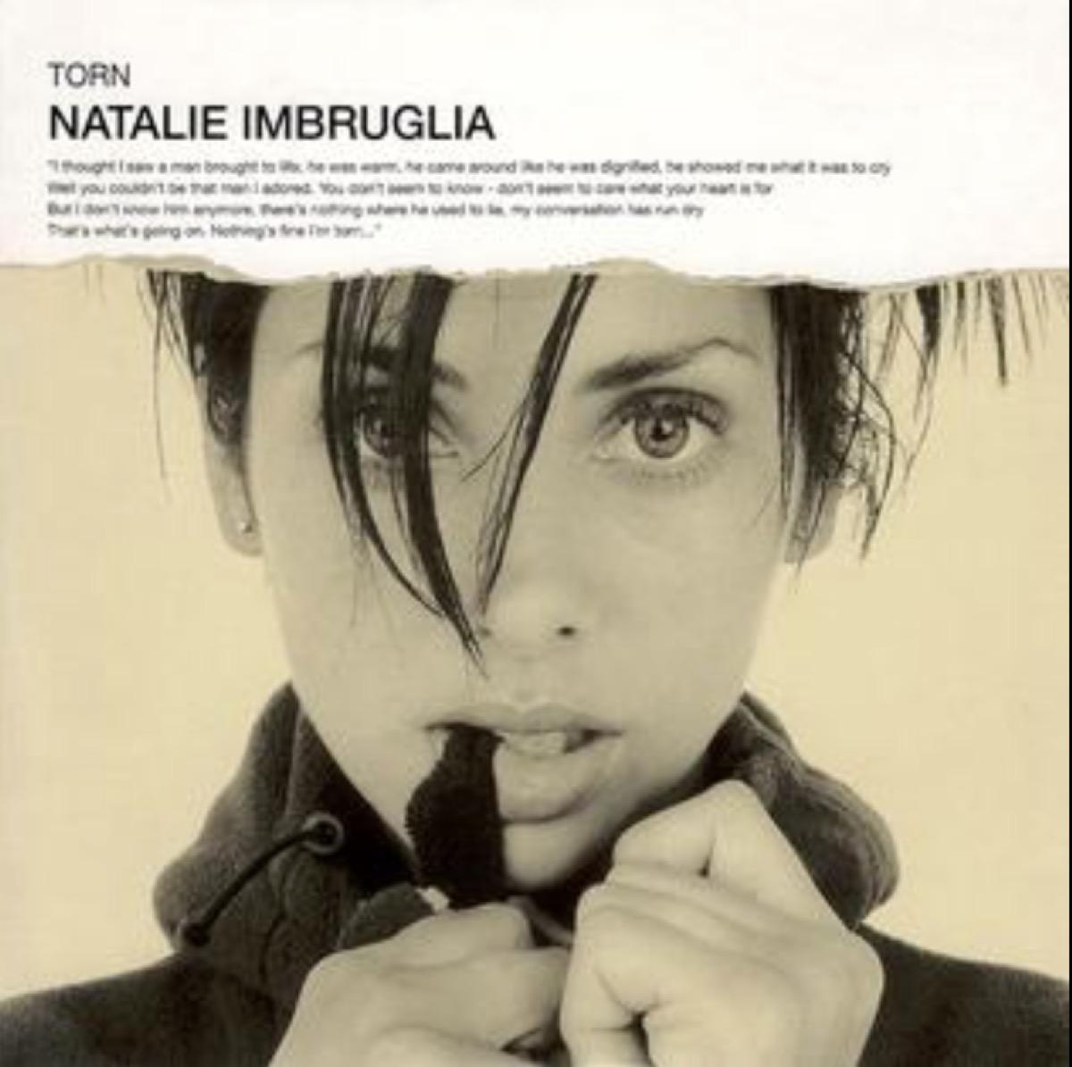 """Torn"" — Natalie Imbriglia (1997)"
