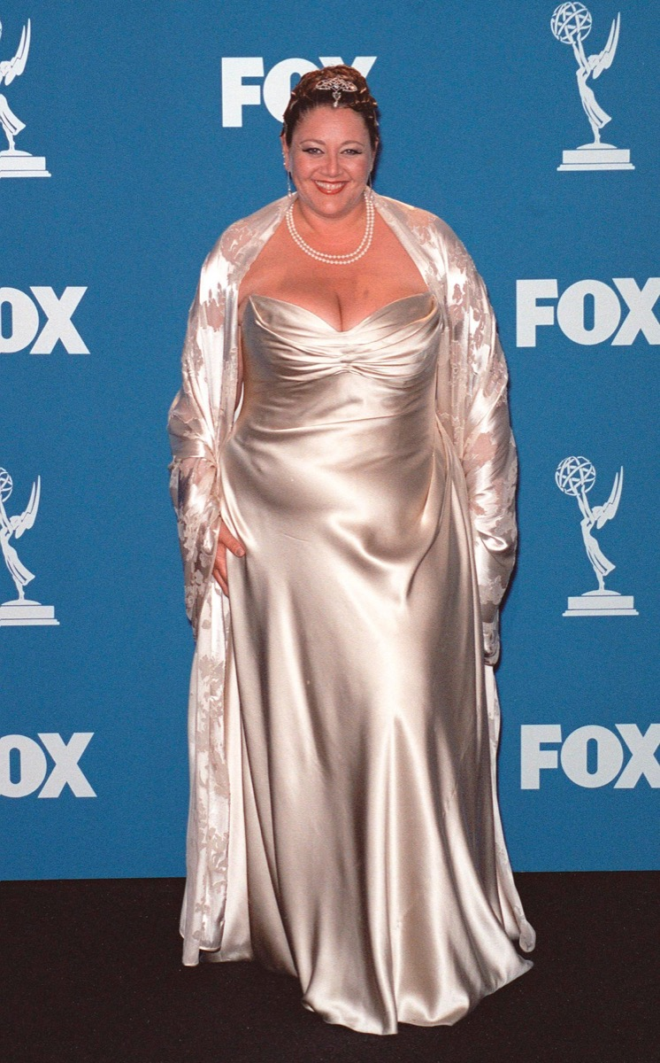 camryn manheim at the 1999 emmy awards
