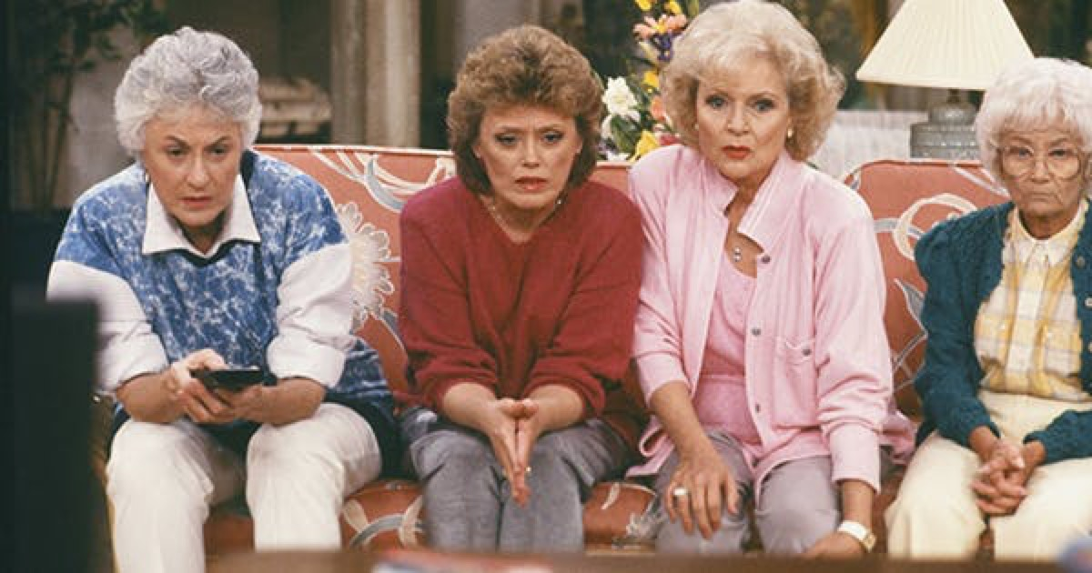 Golden Girls Theme Song, Theme Songs of the 1980s