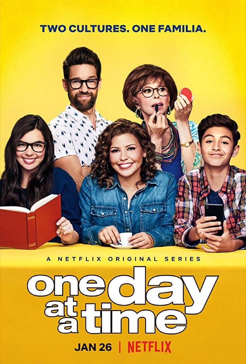 one day at a time promo poster