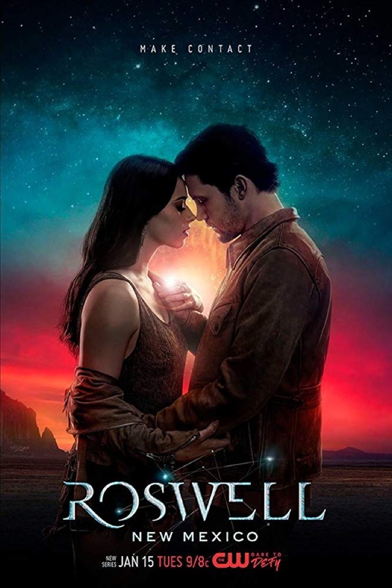 roswell reboots