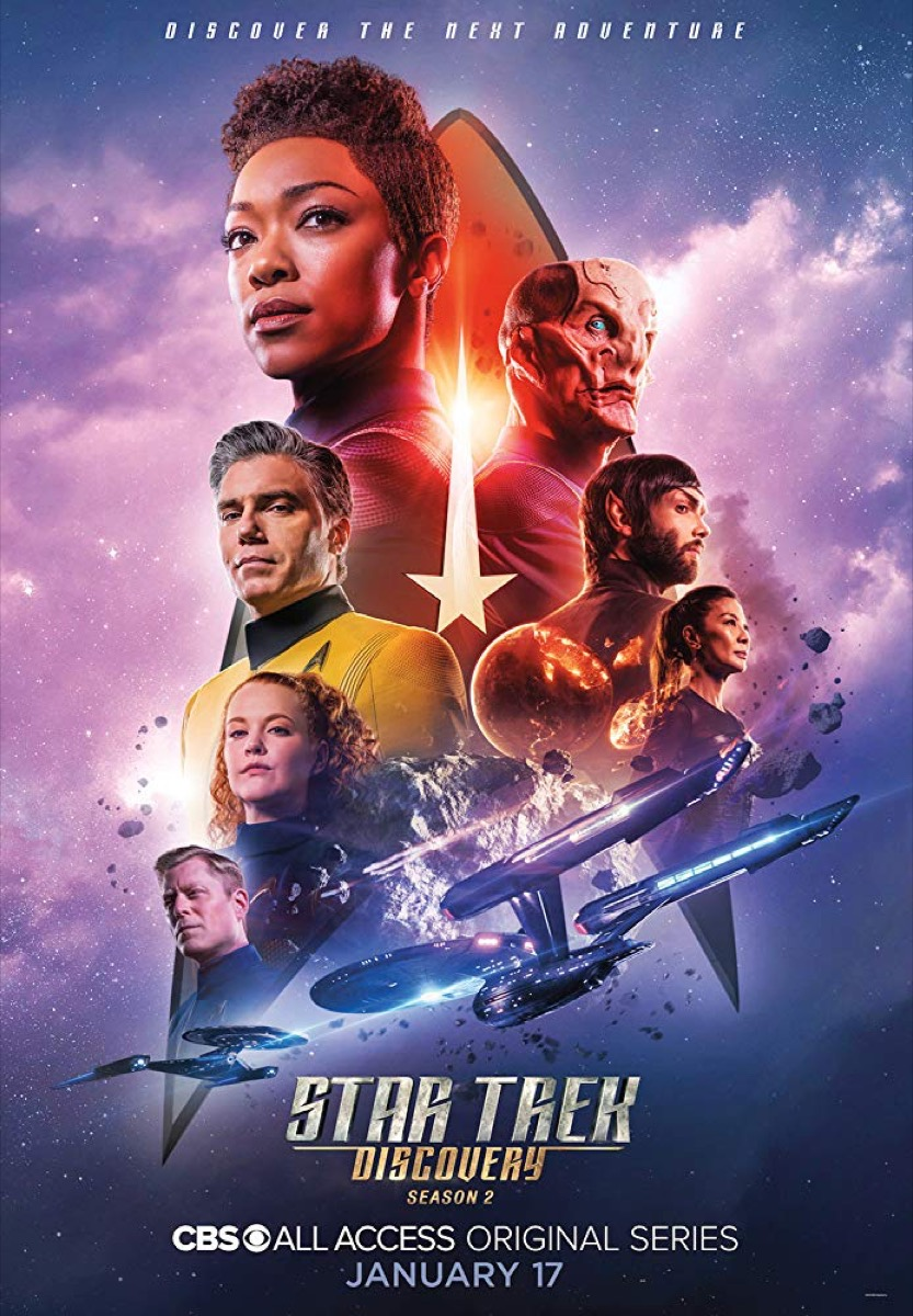 Star Trek Reboot