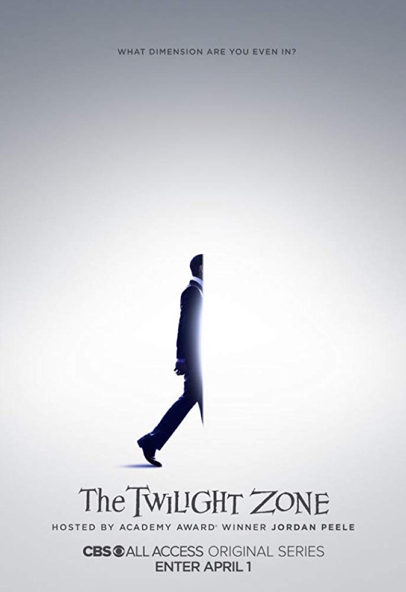 twilight zone reboot promo poster
