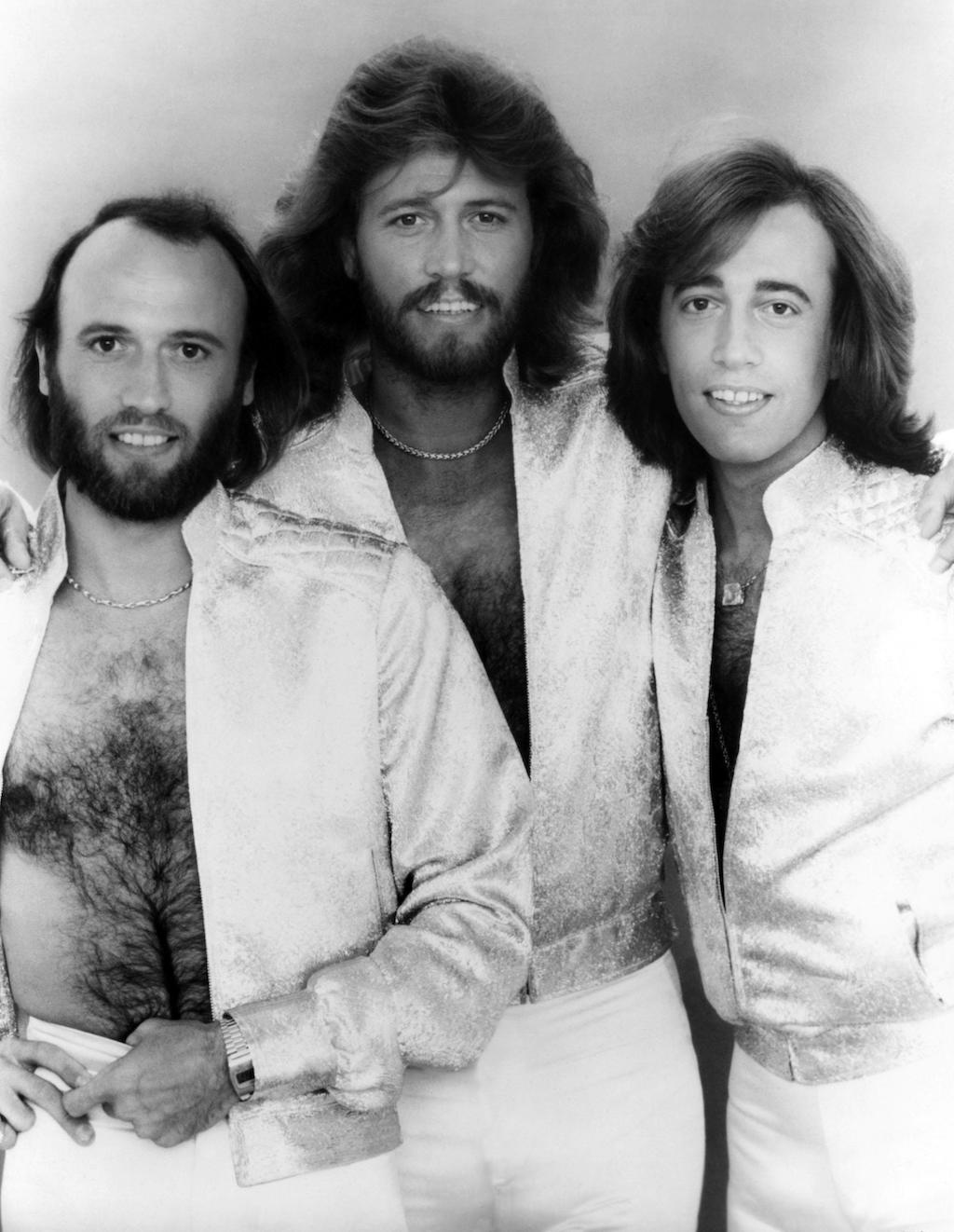 bee gees