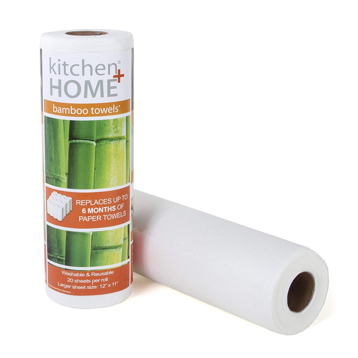 reusable paper towel roll, earth friendly cleaning products