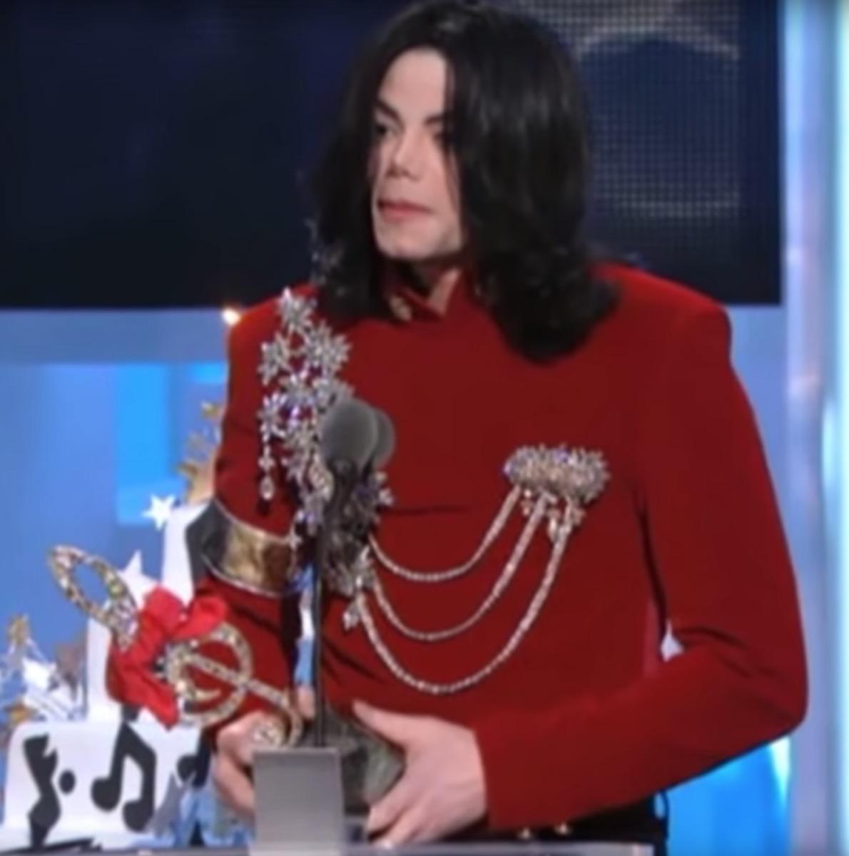 micheal jackson vma awards 2002
