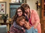 cast of One Day at a Time, netflix reboot