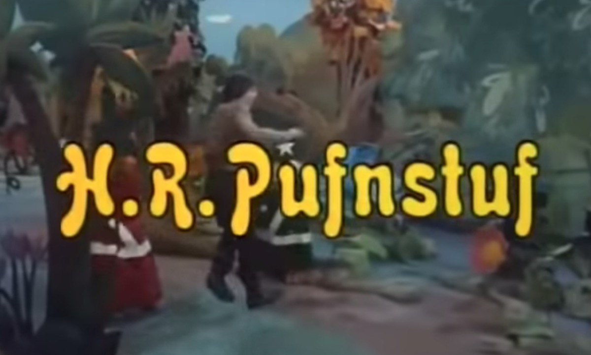 H.R. Pufnstuf (1969)