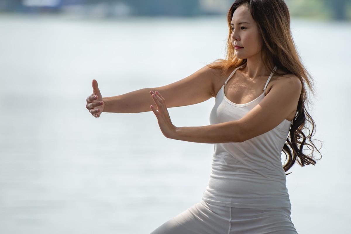 qigong tai chi movements,