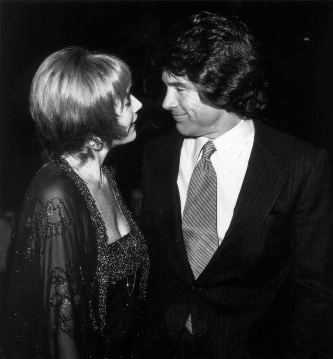 Shirley Maclaine and Warren Beatty Surprising Celebrity Siblings