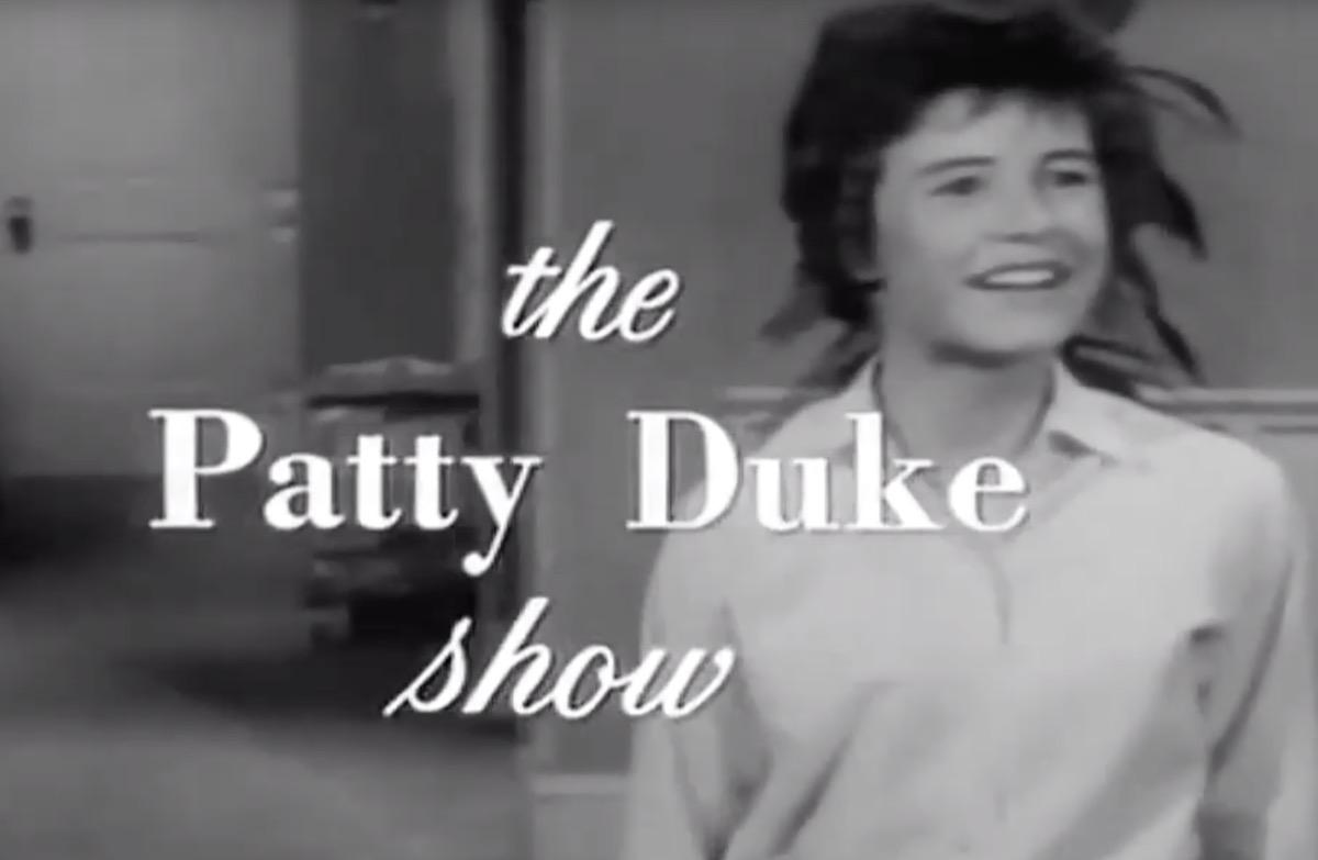 the patty duke show
