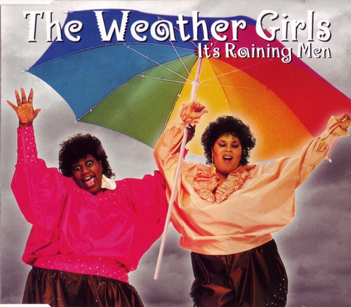 It's Raining Men The Weather Girls Best One-Hit Wonders