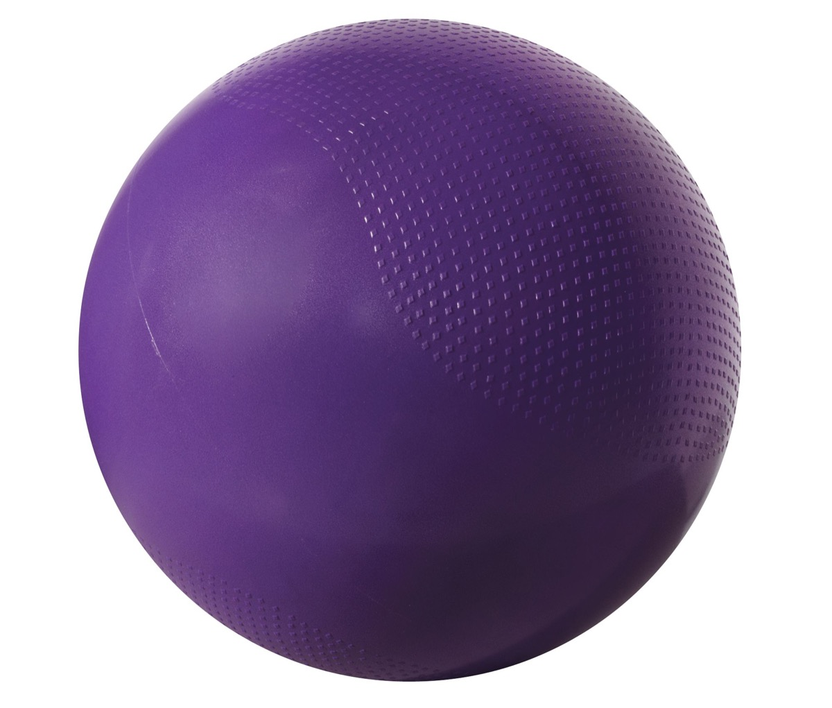purple yoga ball, gifts for pregnant people
