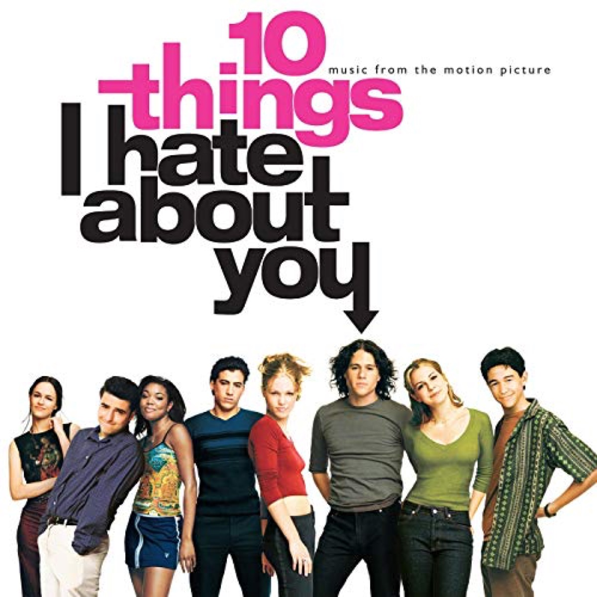 10 things I hate about you movie soundtrack