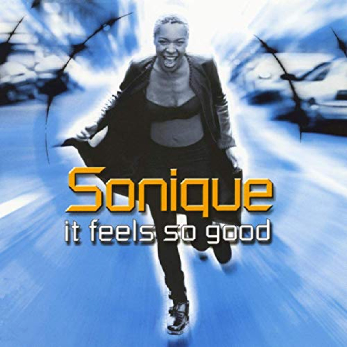it feels so good single from one-hit wonder sonique