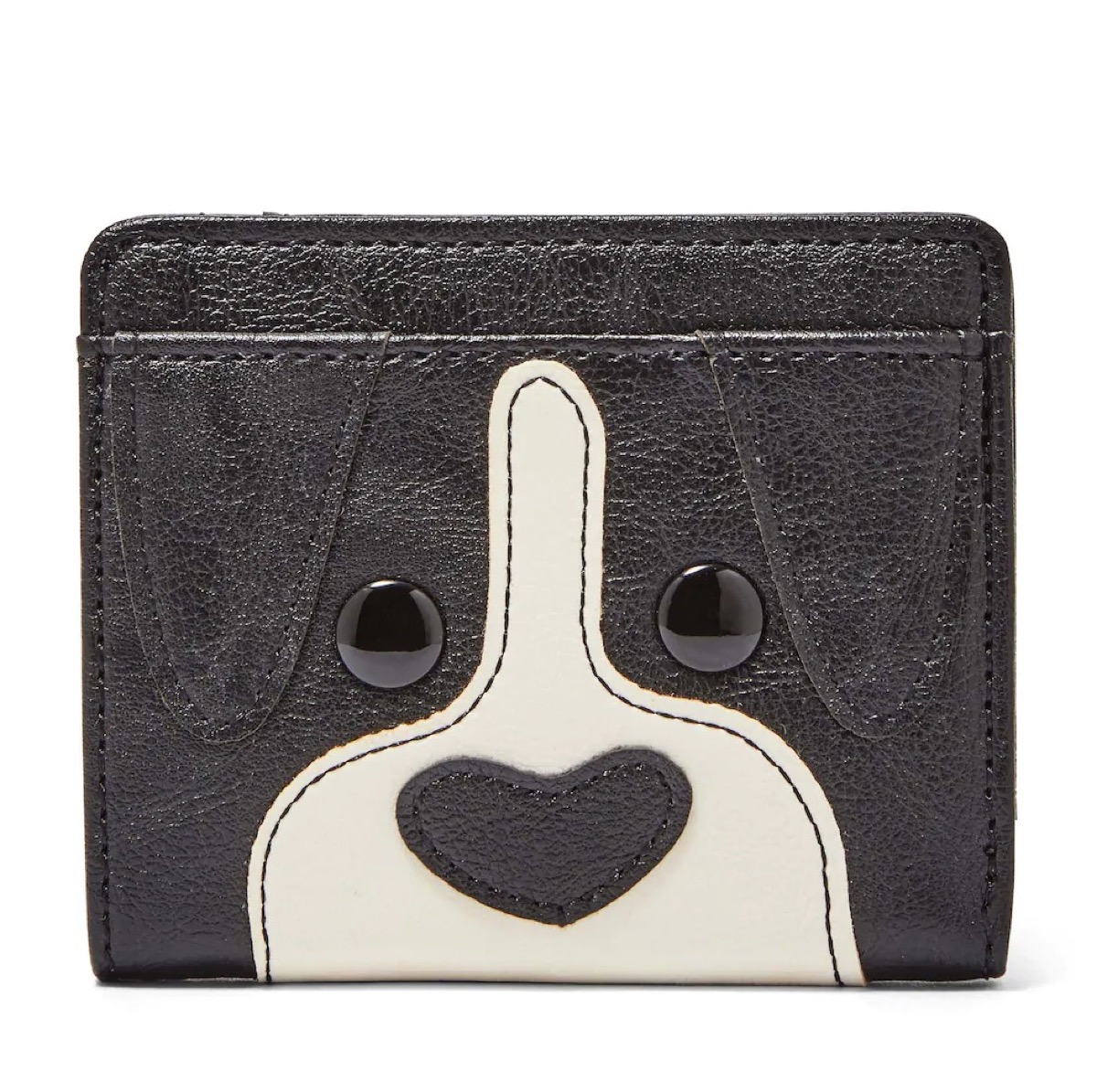 JCPenney dog bifold wallet