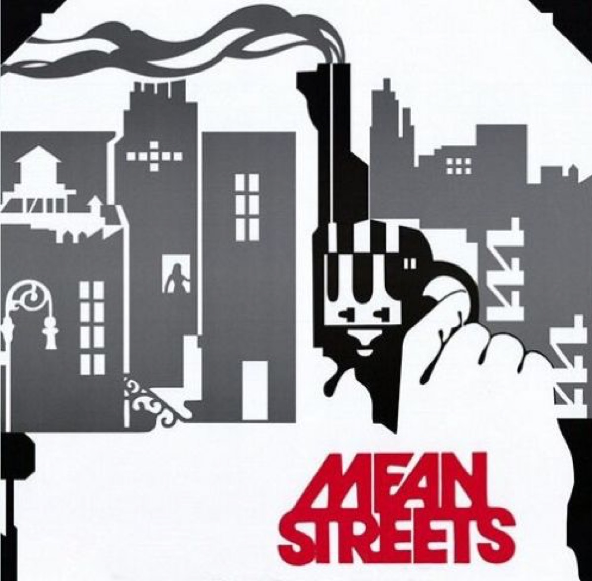 mean streets movie soundtrack