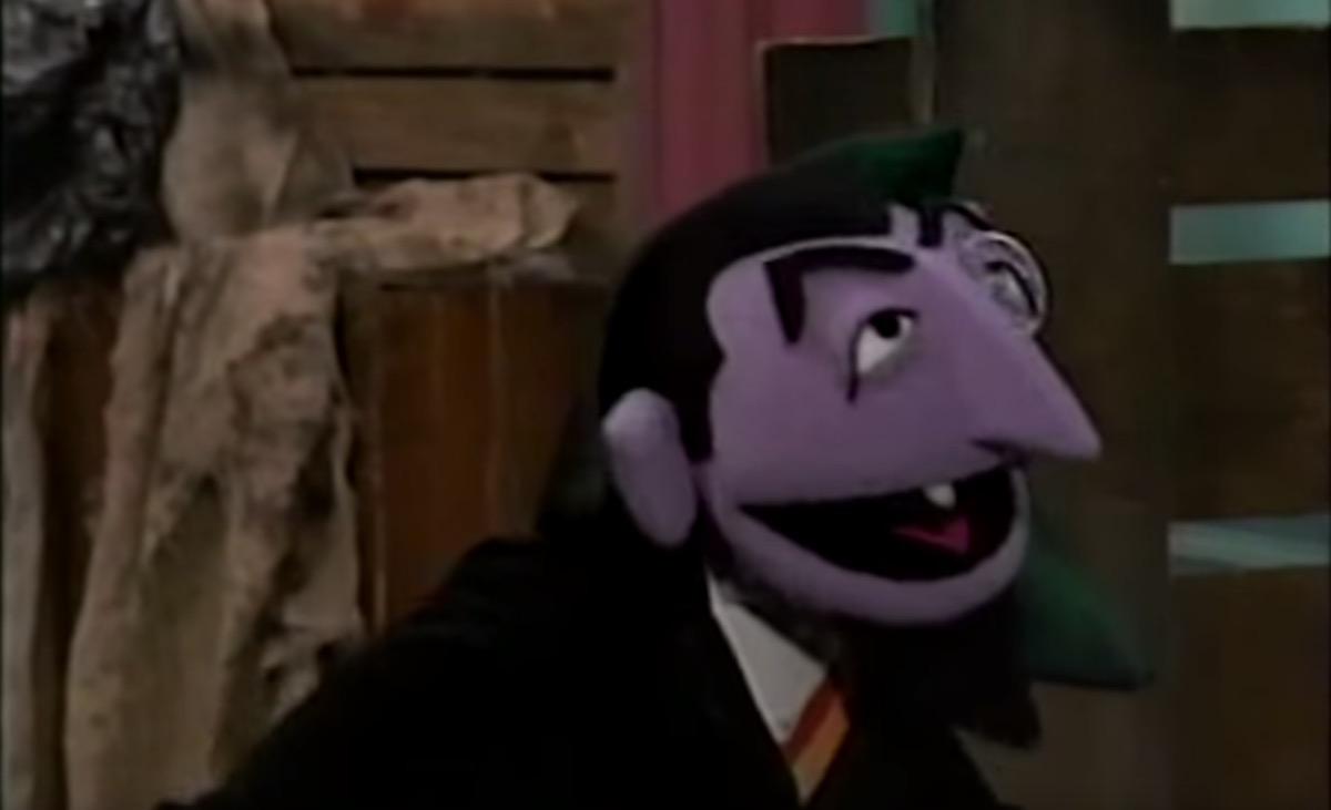 count van count