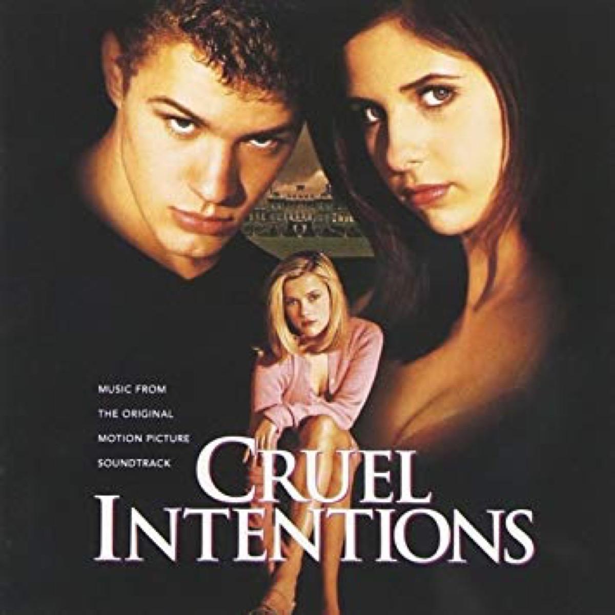 cruel intentions movie soundtrack cover