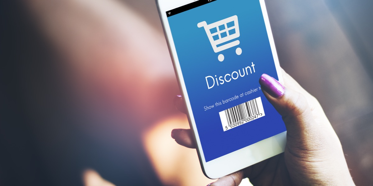 discount code for online shopping