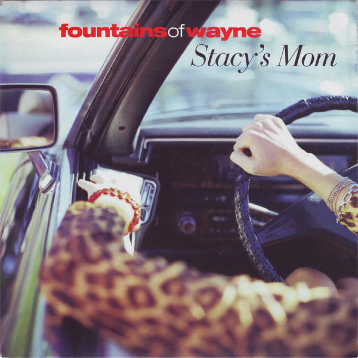 Fountains of Wayne Album Cover