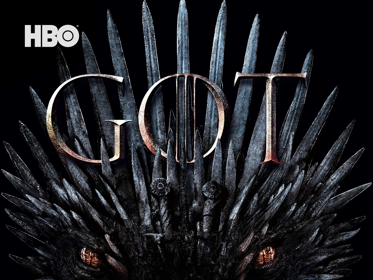 Game of Thrones Books TV Shows