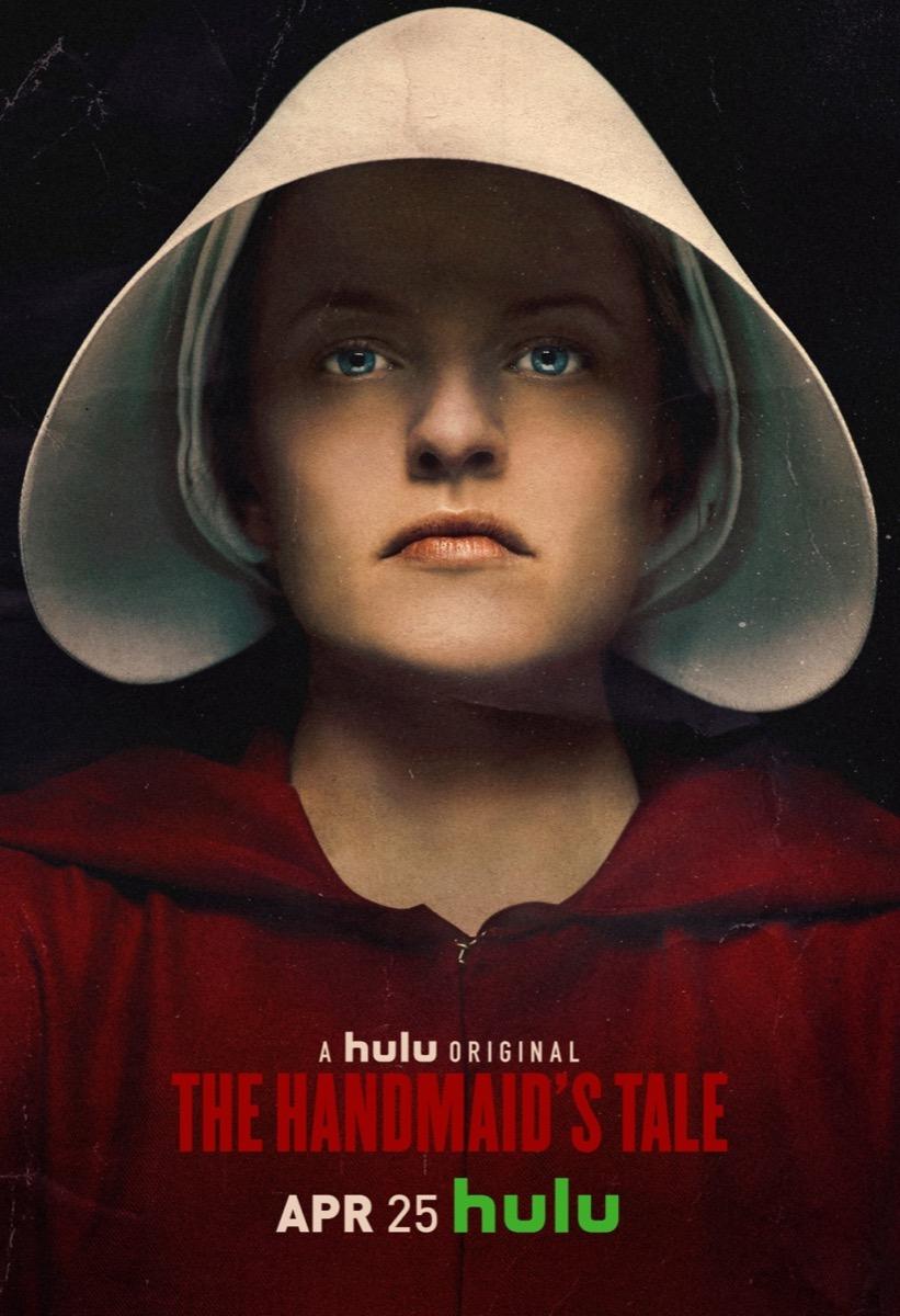 The Handmaid's Tale Books TV Shows