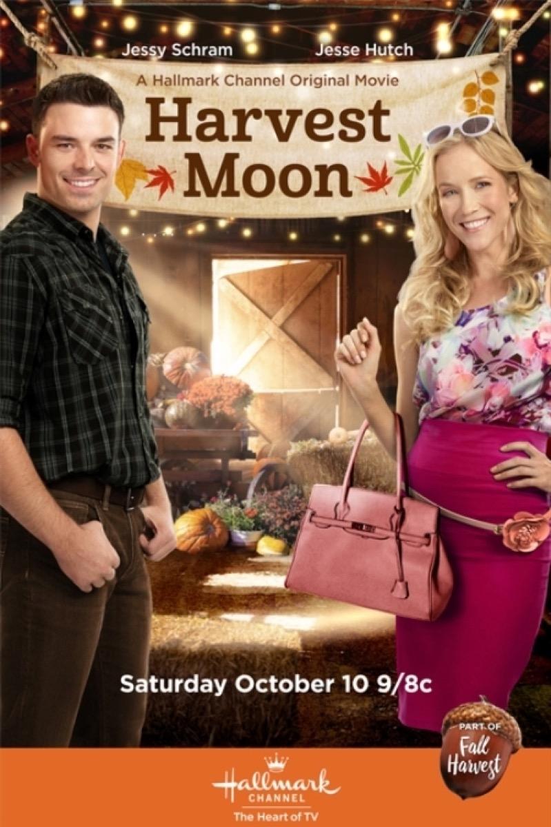 Harvest Moon Hallmark movie