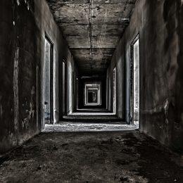 Haunted Hallway