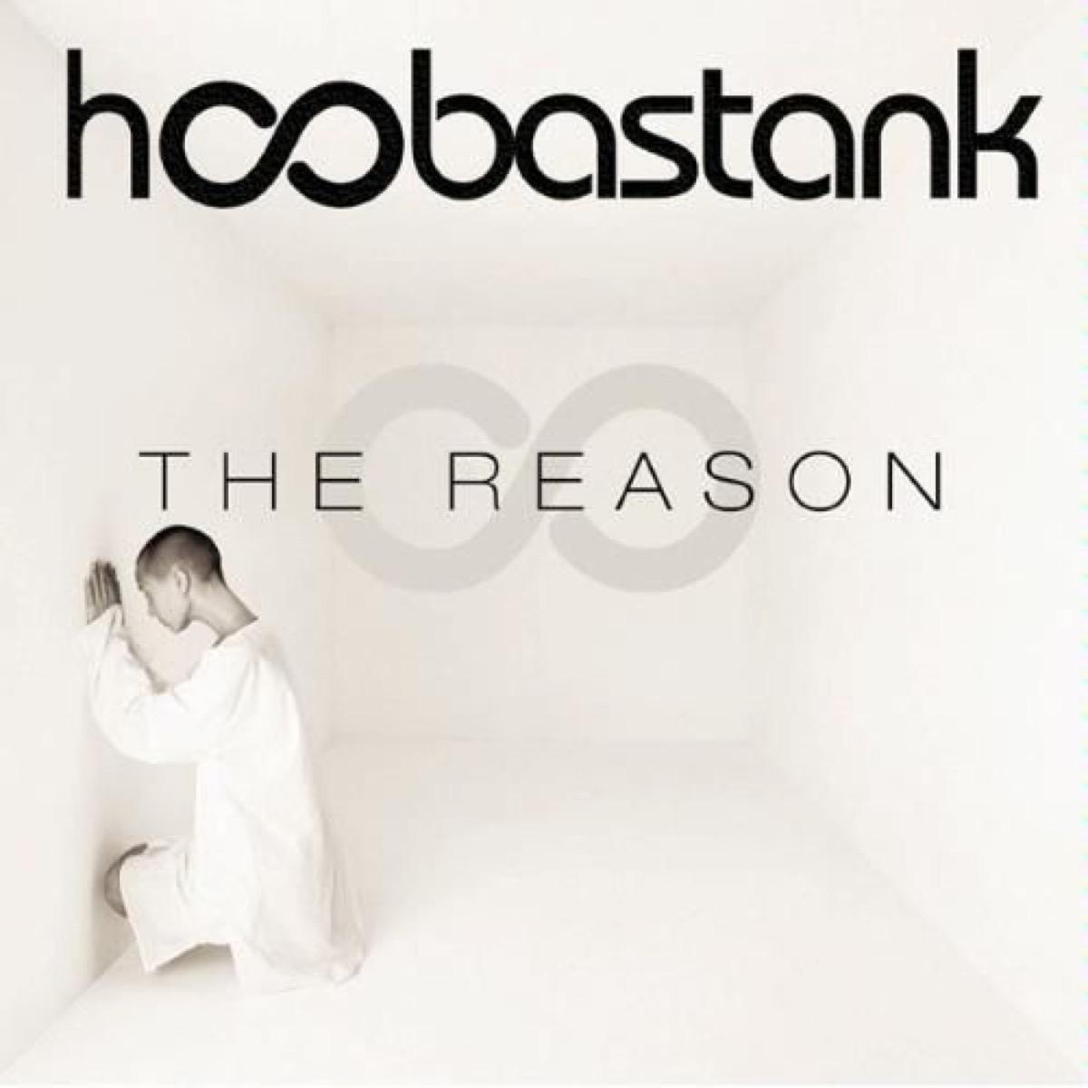 Hoobastank album art