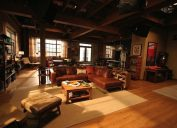 New Girl Unrealistic TV Characters' Apartments