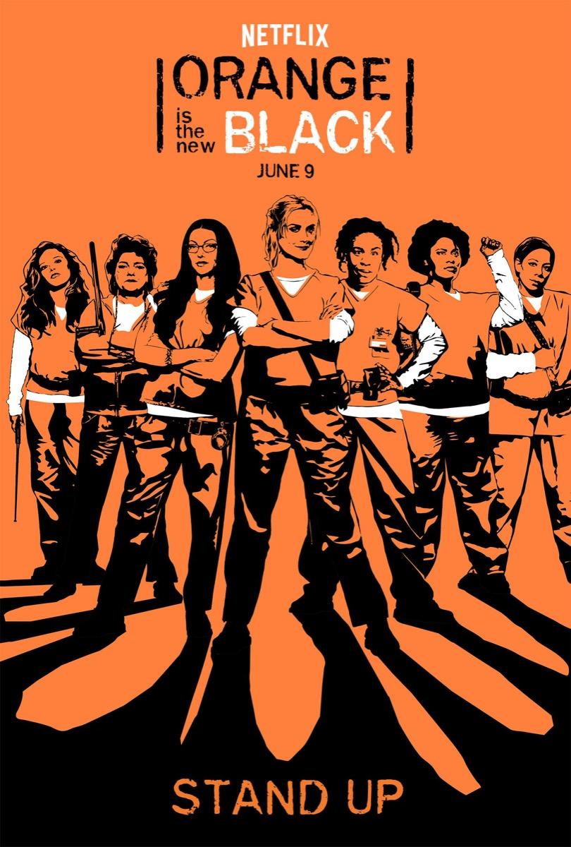 Orange is the new black books tv shows