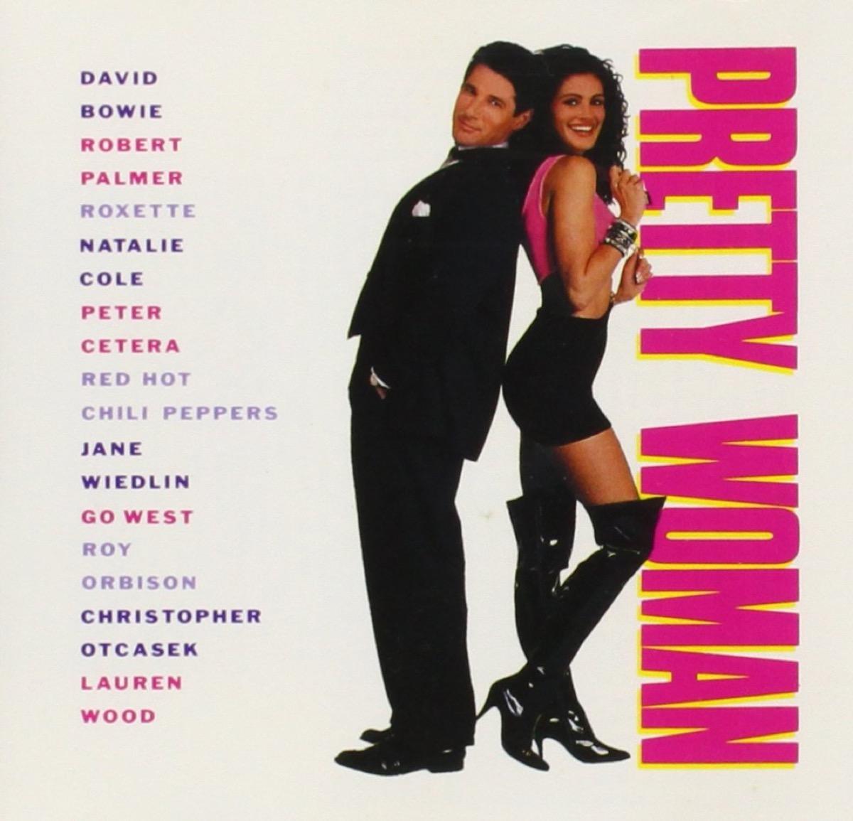 pretty woman movie soundtrack