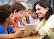 teacher helping students, teachers wish you knew