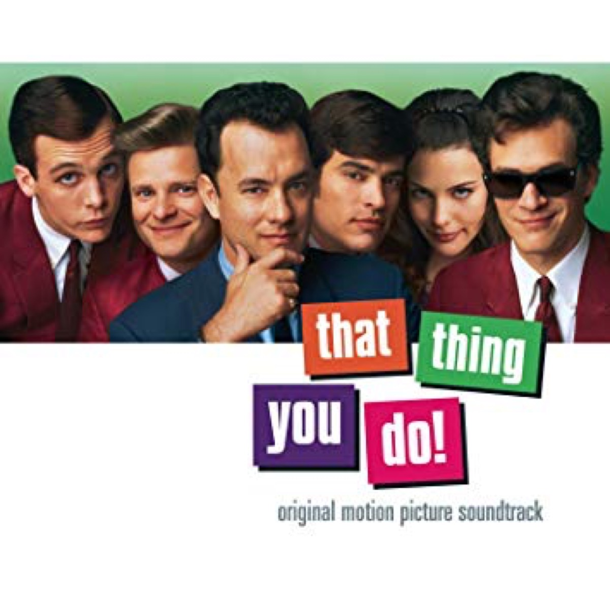 that thing you do movie soundtrack