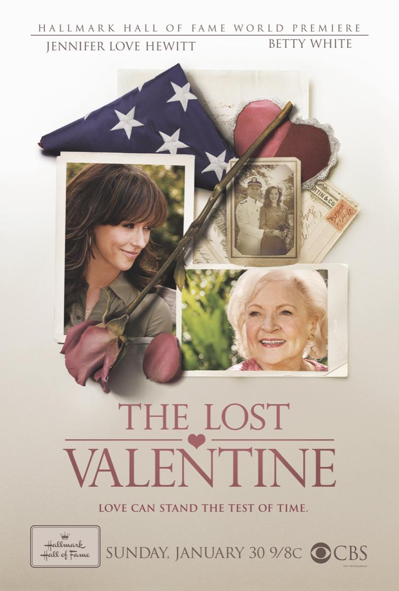 The Lost Valentine Hallmark Movie
