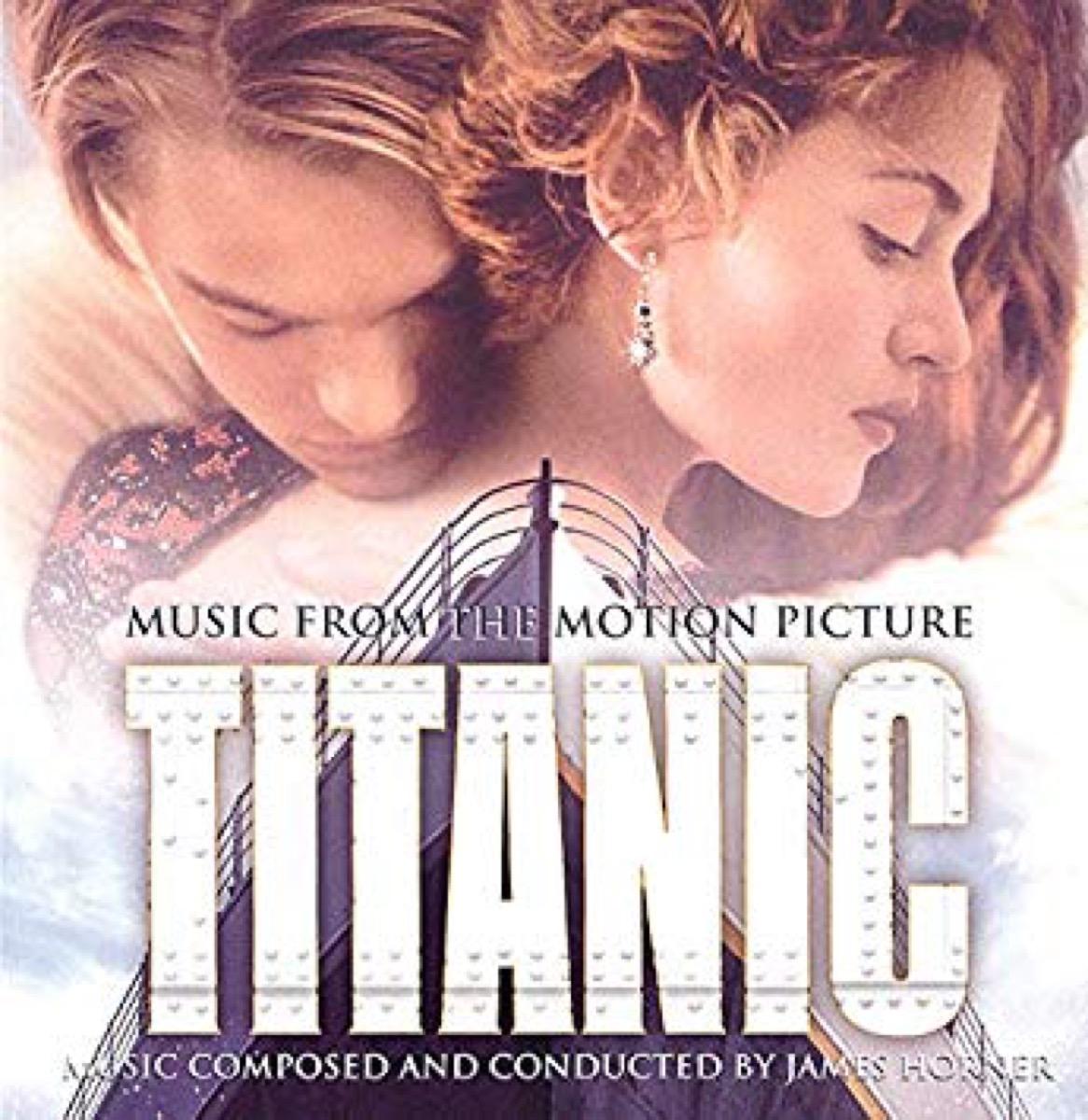 titanic movie soundtrack cover